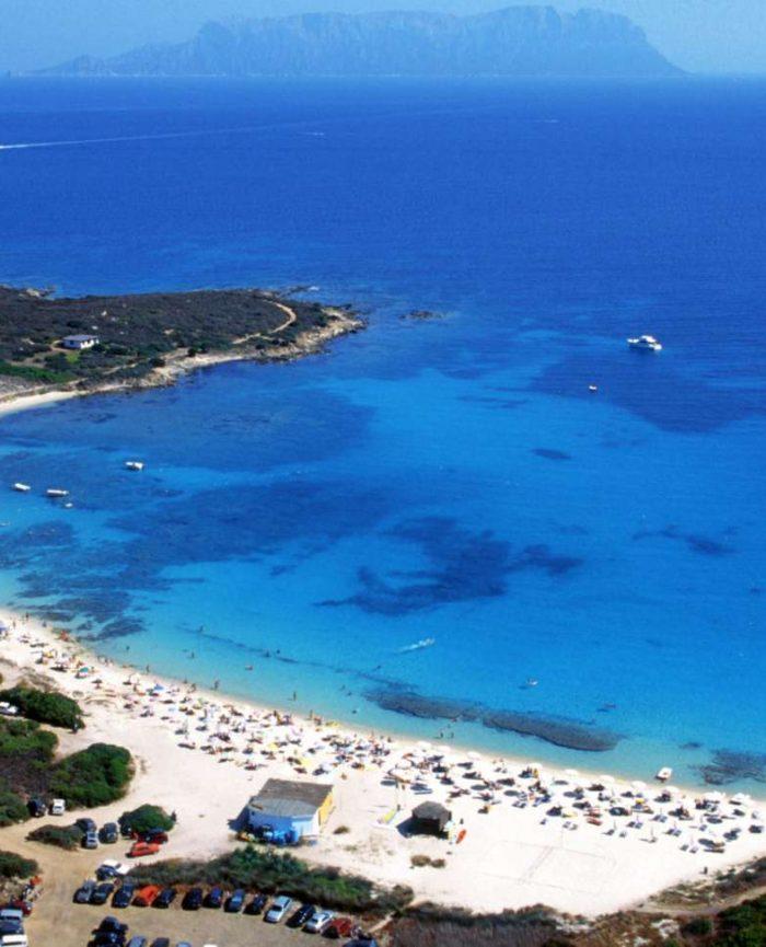 Cala Sassari Golfo Aranci