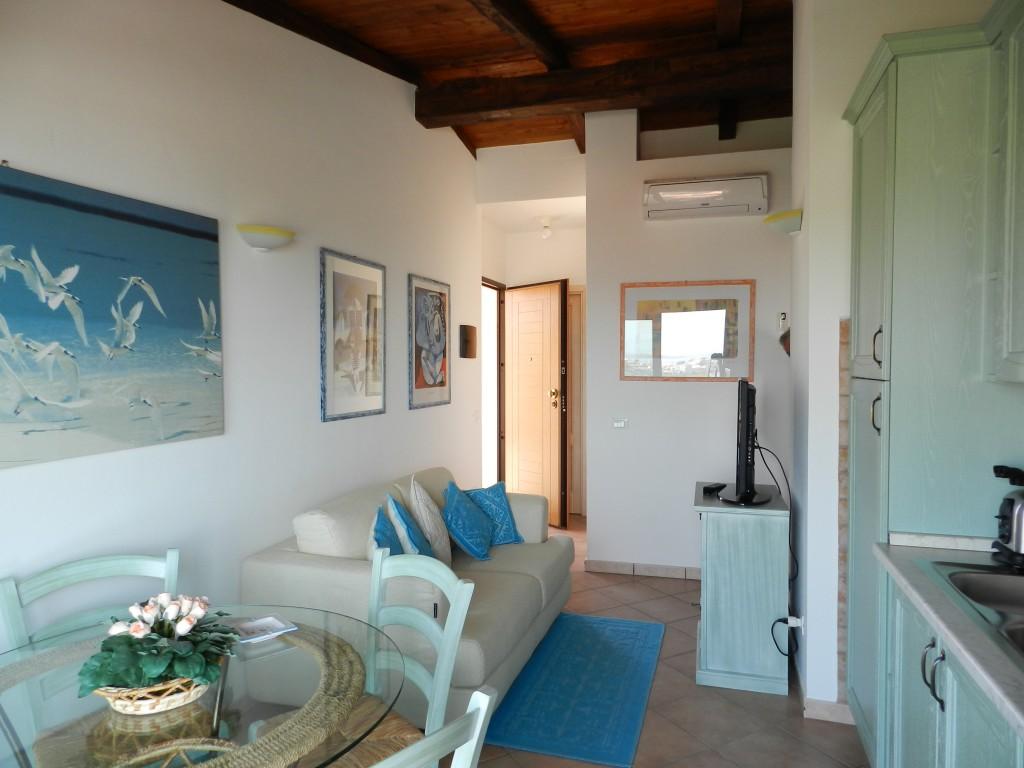 Appartamenti - Residence in Sardegna